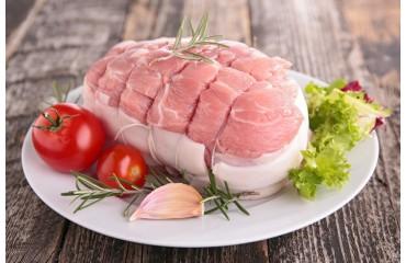 Rôti de porc virois