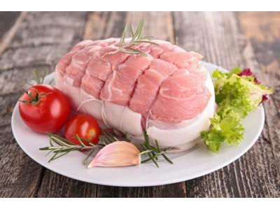 Rôti de porc virois - La Ferme de Caillouet