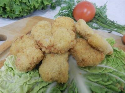 Nuggets par 10 - La Ferme de Caillouet