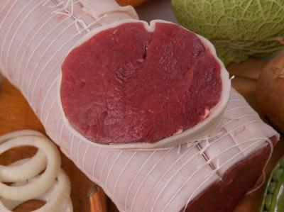 Filet de Boeuf - La Ferme de Caillouet